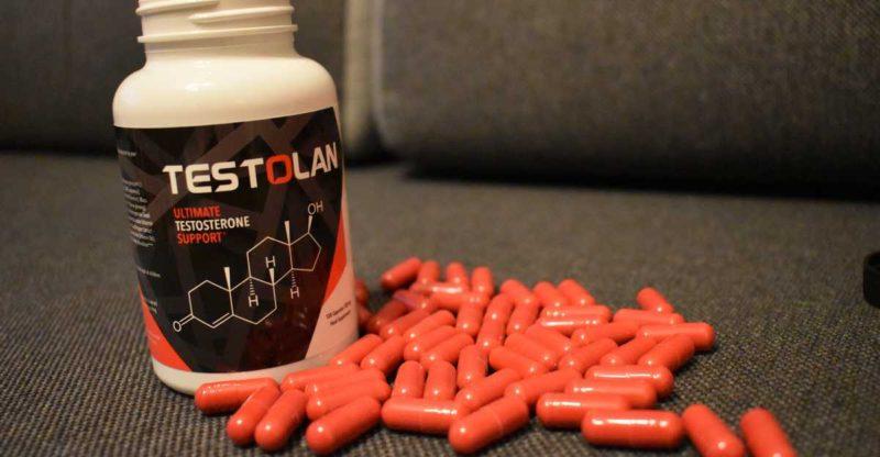 najlepsze tabletki na podniesienie testosteronu, testolan