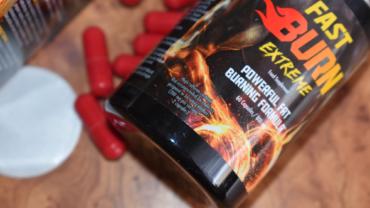 suplementy na spalanie tkanki tłuszczowej, fast burn extreme