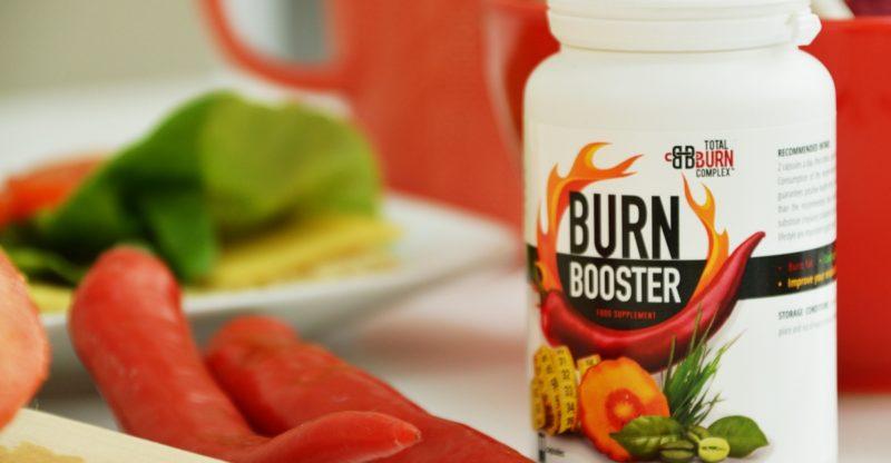 burn booster, burn booster opinie, burnbooster działanie, burn booster gdzie kupić