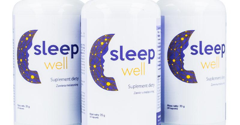 sleep well opinie