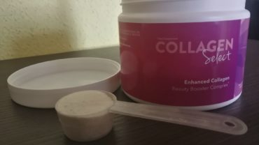 collagen select opinie