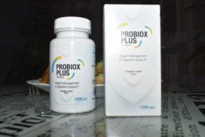 Probiox Plus najlepszy probiotyk na odchudzanie