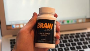 Brain Actives opinie cena gdzie kupić