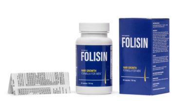 Folisin działanie cena opinie